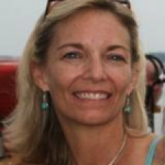 Carolyn Pasti, President and CEO
